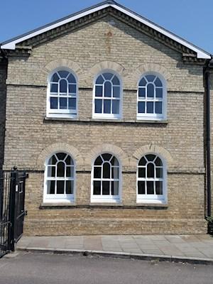 Exterior Works, Newmarket