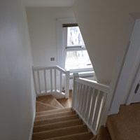 Hall, Stairs and Landing (After)