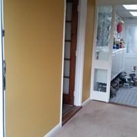 Interior Work (After)