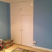 Bedroom Decorations (After)