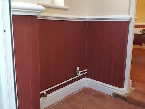 Quality Wallpapering, Cottenham (After)